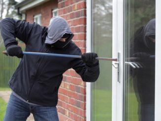 Mức độ an toàn chống trộm của cửa nhựa lõi thép
