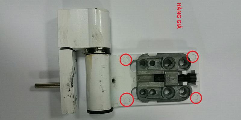 Chất lượng cửa nhựa lõi thép ngày càng giảm sút cần phải ngăn chặn