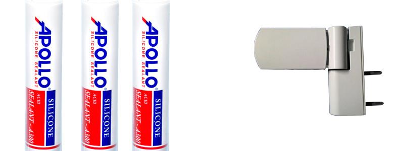 Biện pháp sử dụng hay thay thế nhằm chống xệ cửa nhựa lõi thép