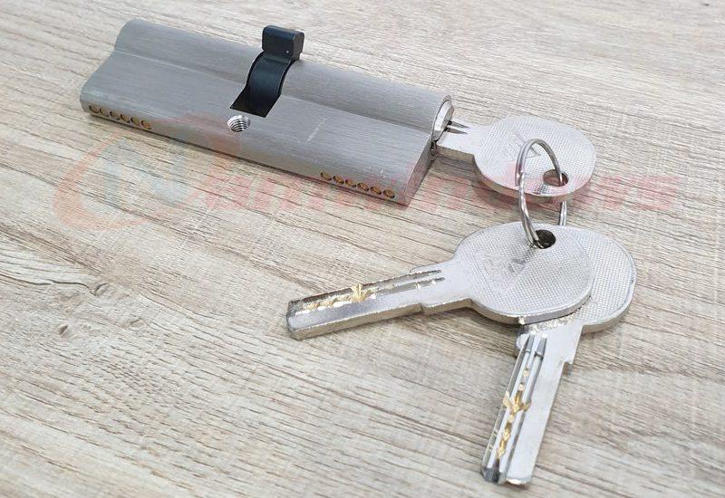 Lõi khóa 2 đầu chìa