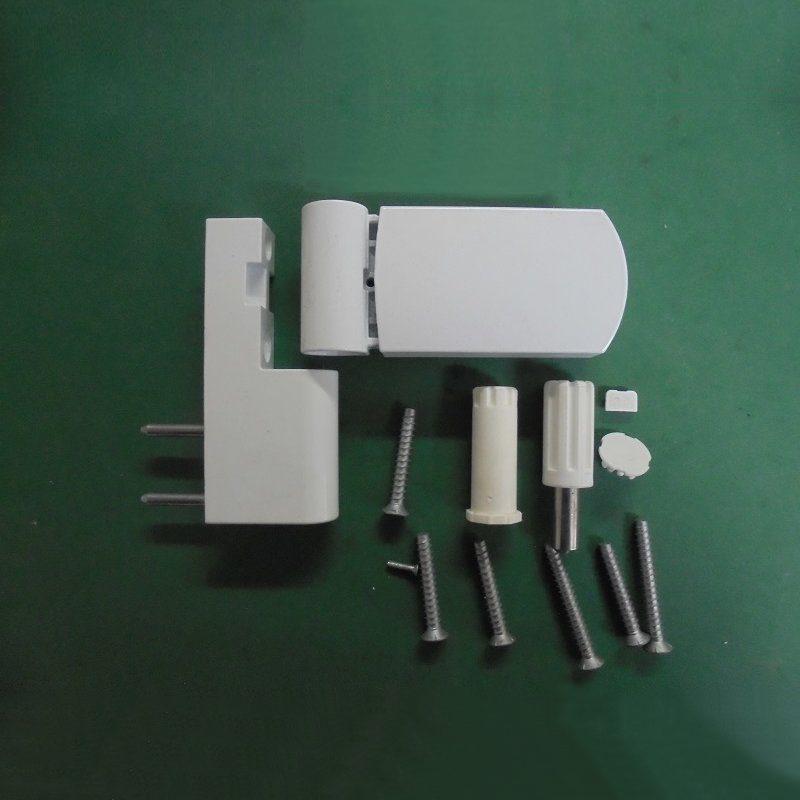 Bản lề 3D Roto 120kg PS27