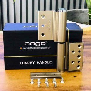 Bản lề cửa nhôm Bogo