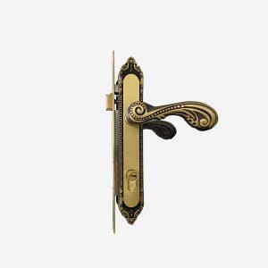 khóa cửa nhôm Sevendays