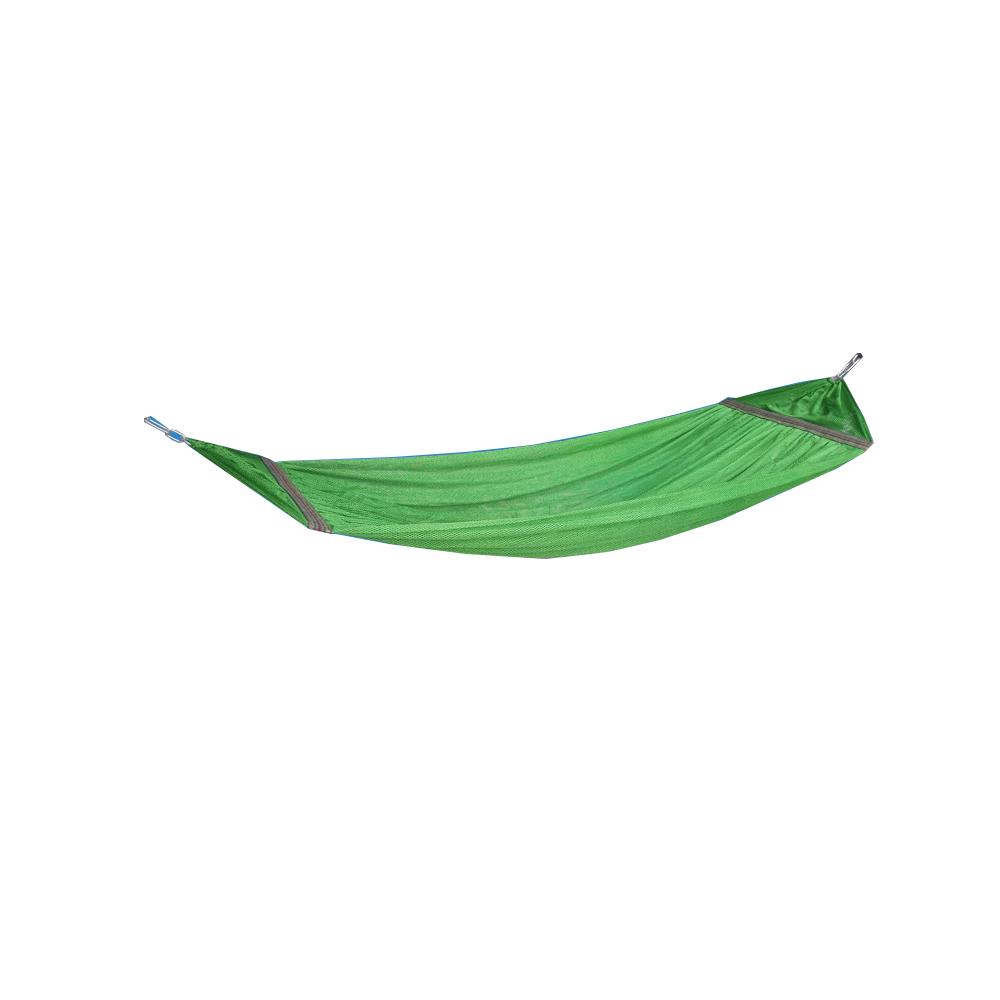 Lưới võng xếp Duy Phương xanh lá