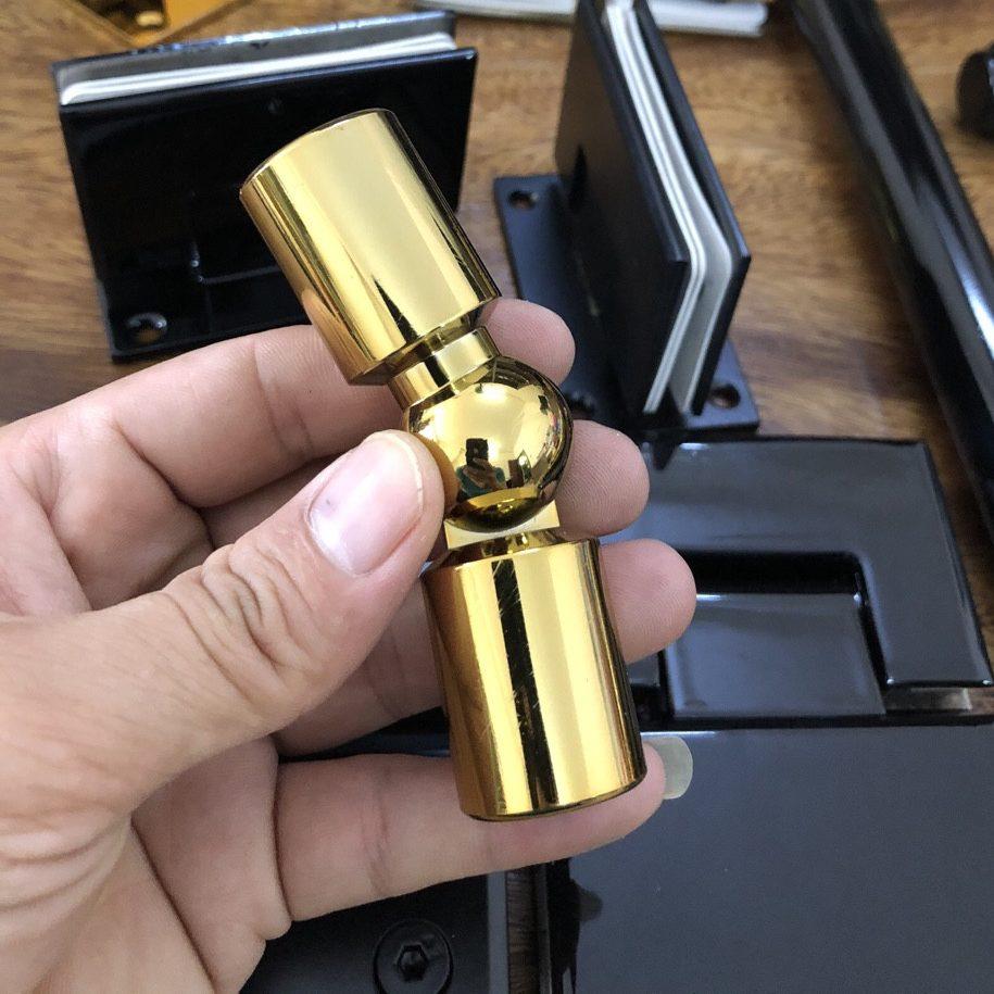 Co nối chuyển góc phi 19 vvp màu vàng