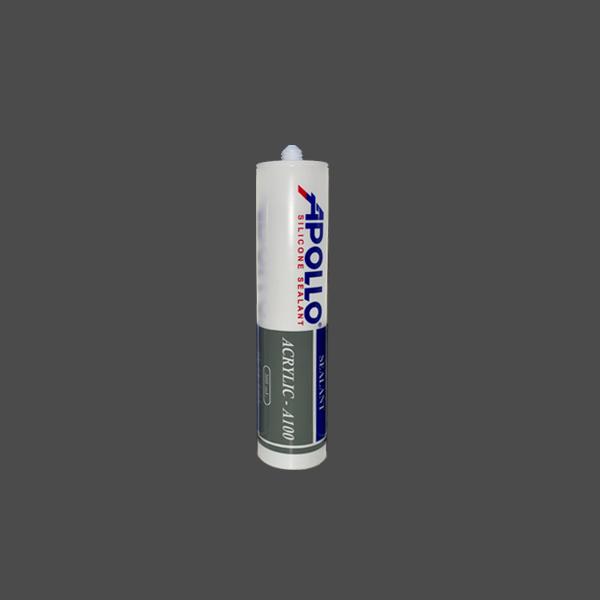 Keo Silicone Acrylic Sealant Apollo A100