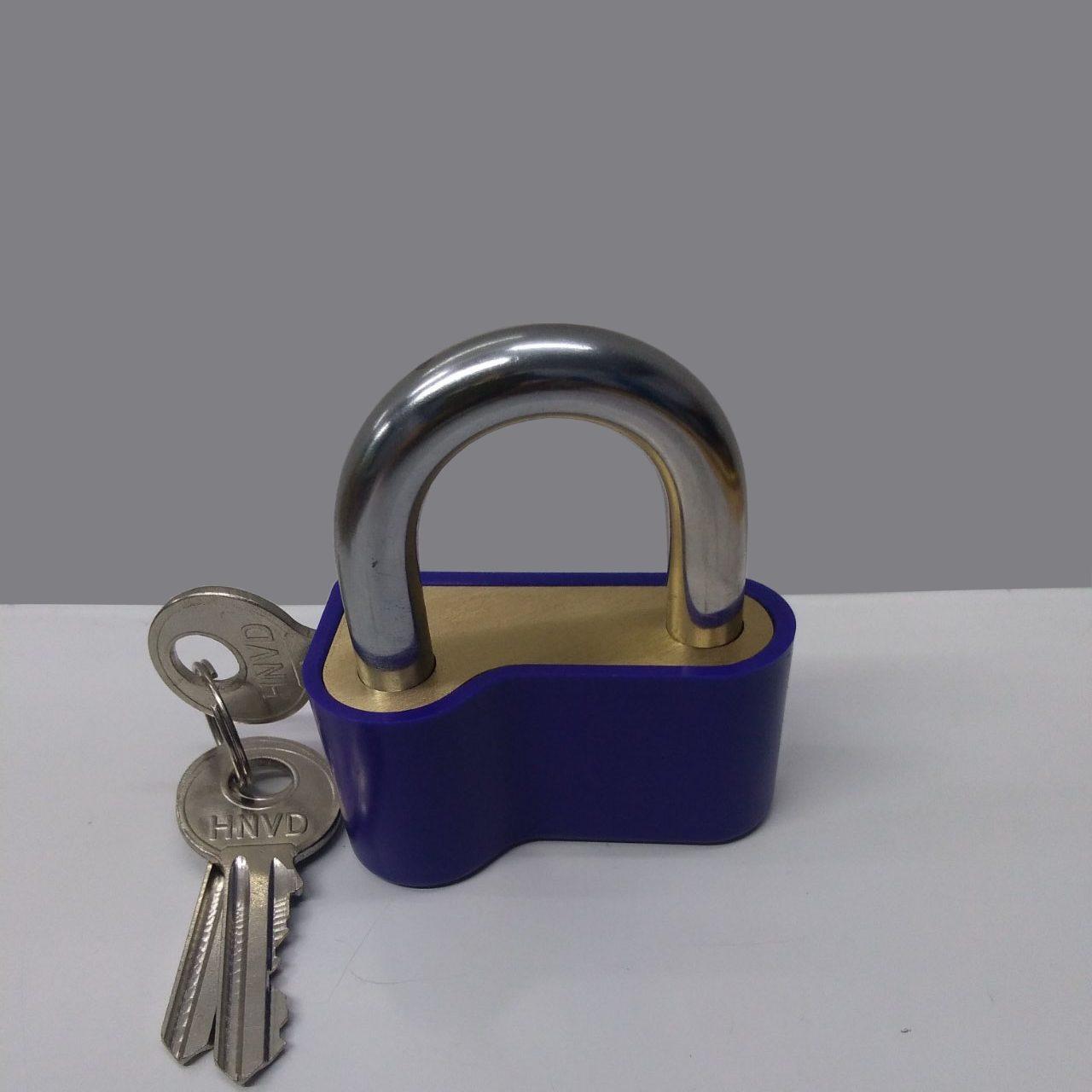 Ổ khóa HNVD 6 phân 678-CR30