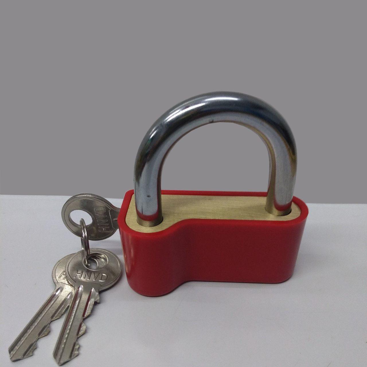 Ổ khóa móc treo HNVD 7 phân 678-CR40