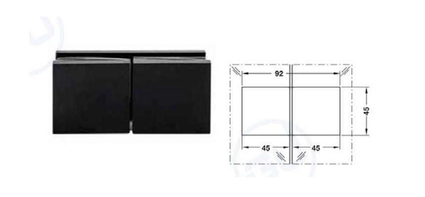 Thông số kỹ thuật pát kính kính 180 độ VPP màu đen